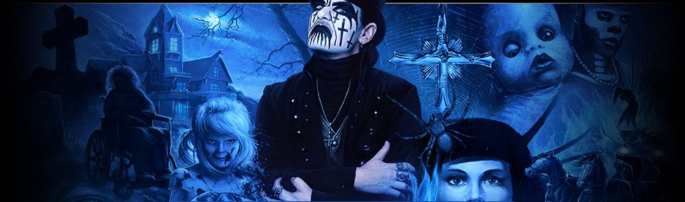 King Diamond Dreams Of Horror Album Preview Snapdragon Magazine